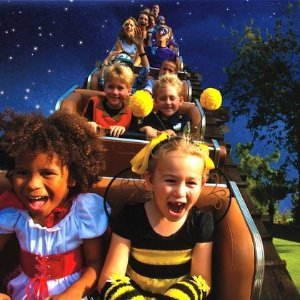 LEGOLAND California Resort Admission with Brick-or-Treat Night for One (Up to 45% Off). Two Options Available.