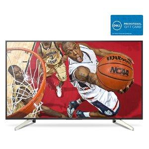 Sony55 Inch 4K Ultra HD Smart TV - KD55X750F