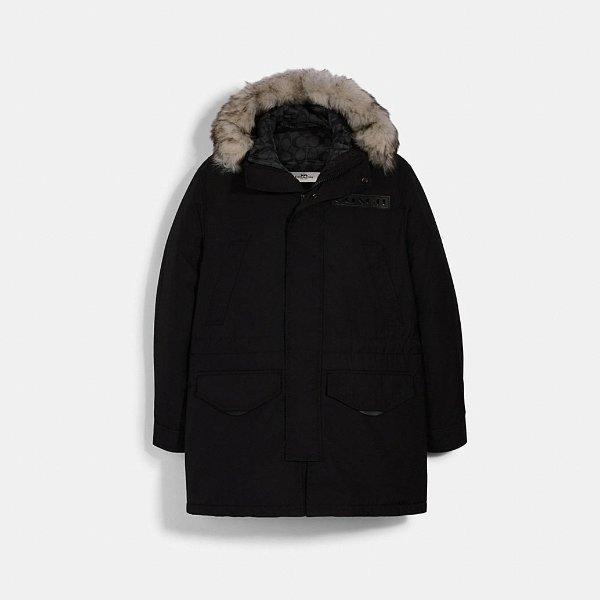 三合一大衣