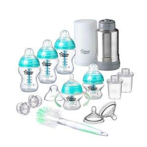 低至4.5折 $15.96起Tommee Tippee 婴幼儿奶瓶套装特卖,多款可选