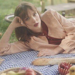 低至7折 €83收印花衬衫Des Petits Hauts 法国甜心少女品牌 收小清新美衣