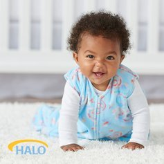 Last Day: Dealmoon Exclusive As Low As $7.99HALO Kids Items Sale @ Zulily