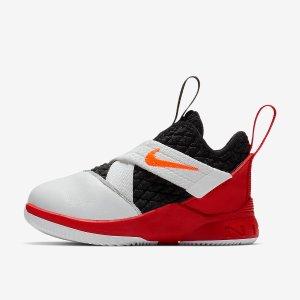 低至5折+额外7.5折+包邮Nike官网 儿童特价区服饰鞋履折上折热卖 毛毛虫也参加