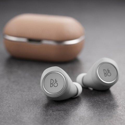 低至3.5折 €136收封面款BANG & OLUFSEN 蓝牙耳机热卖 有颜值更有音质