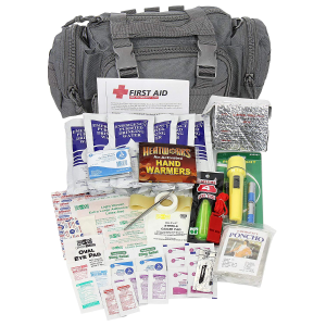 $19.72Camillus First Aid 3 Day Survival Kit - 73 PC