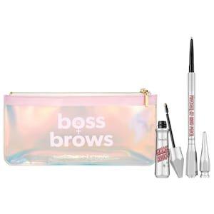 Boss Brows, Baby! Brow Duo Set - Benefit Cosmetics | Sephora