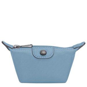 Longchamp小钱包