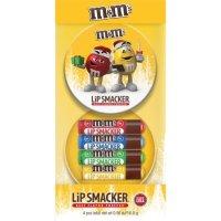 Lip Smacker MM豆儿 润唇膏4支装