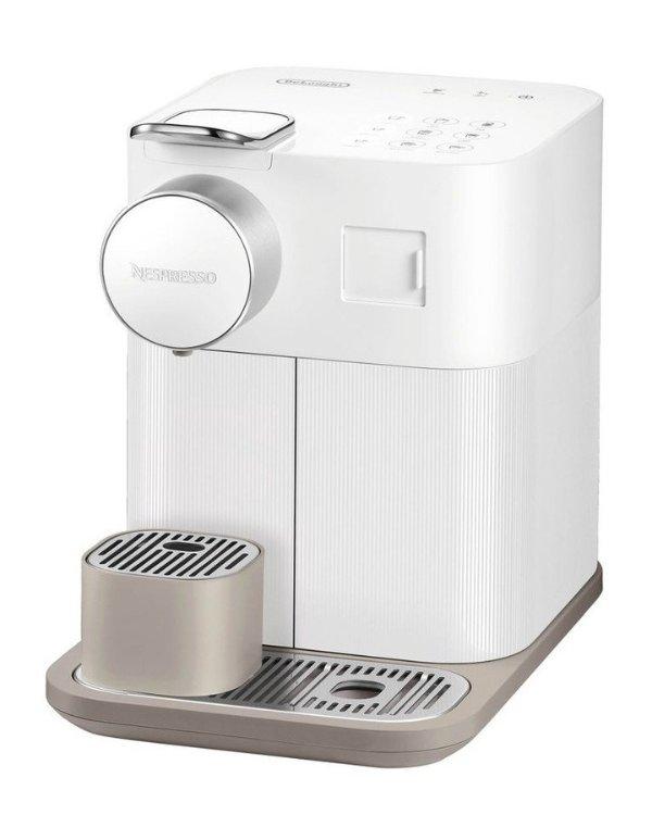 拿铁胶囊咖啡机