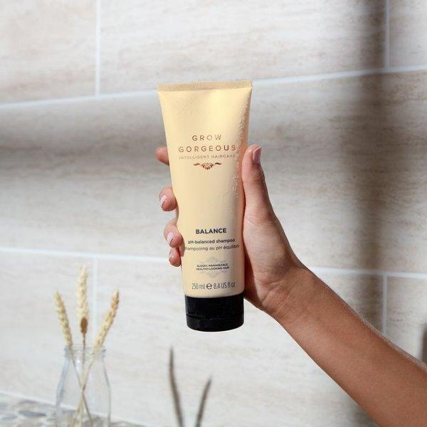 平衡洗发水 250ml
