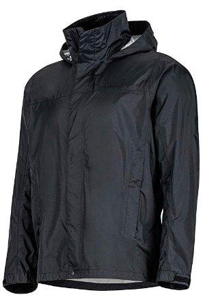 $69Marmot PreCip Men's Lightweight Waterproof Rain Jacket