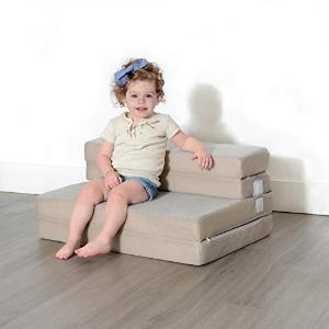 $59.99收多变沙发游戏垫+免邮Amazon 好价床垫汇总 收乳胶床垫 告别自己扛床垫的日子