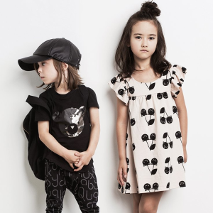 Up to 60% OffPint-Sized Style With huxbaby