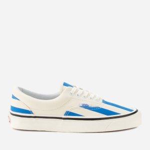 Vans条纹滑板鞋