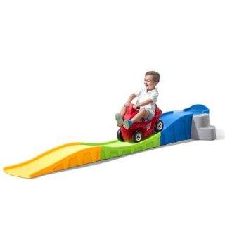 $79Step2 儿童家用过山车玩具,高分好评