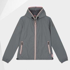 HunterWomen's Original Lightweight Packable Shell Jacket