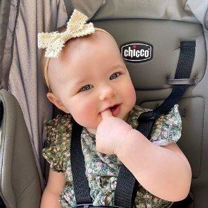 满$199立减$30+包邮Chicco官网年中童车、汽车座椅等婴幼儿用品特卖