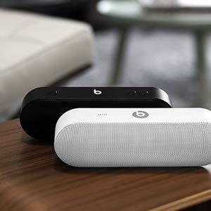 $129.99(原价$249.99)Beats Pill Plus 蓝牙无线扬声器 在家听音乐会