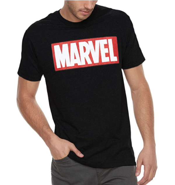 Marvel 男士T恤 XL