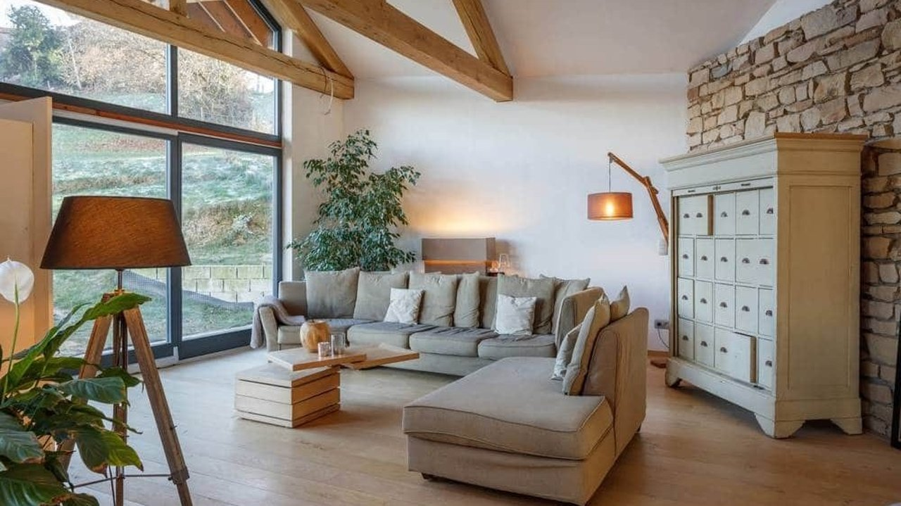 法国不同类型房屋盘点 | 学生公寓、不同类型的平房、独栋房等