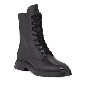 Stuart WeitzmanMcKenzee Combat Boots