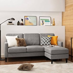 低至5折 $189收超值沙发床Walmart 精选家居必备用品大促