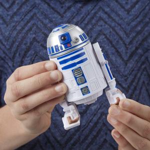 From $7.13 Hasbro Star Wars Bop It Game @ Amazon.com