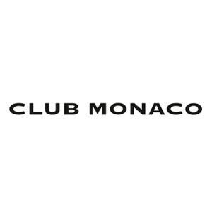 全场满$150任意订单7.5折最后一天:Club Monaco 全场超低价大优惠 折上折收美衣