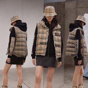 Up to 70% OffSSENSE Burberry Collection Sale