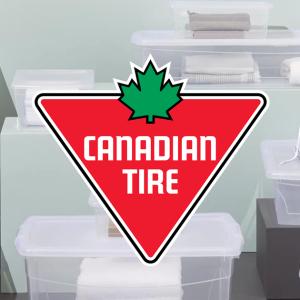 锅具2.5折起 $10收煎锅限今天:Canadian Tire 家居 $1.8收纳盒 $15小桌 $29收吸尘器