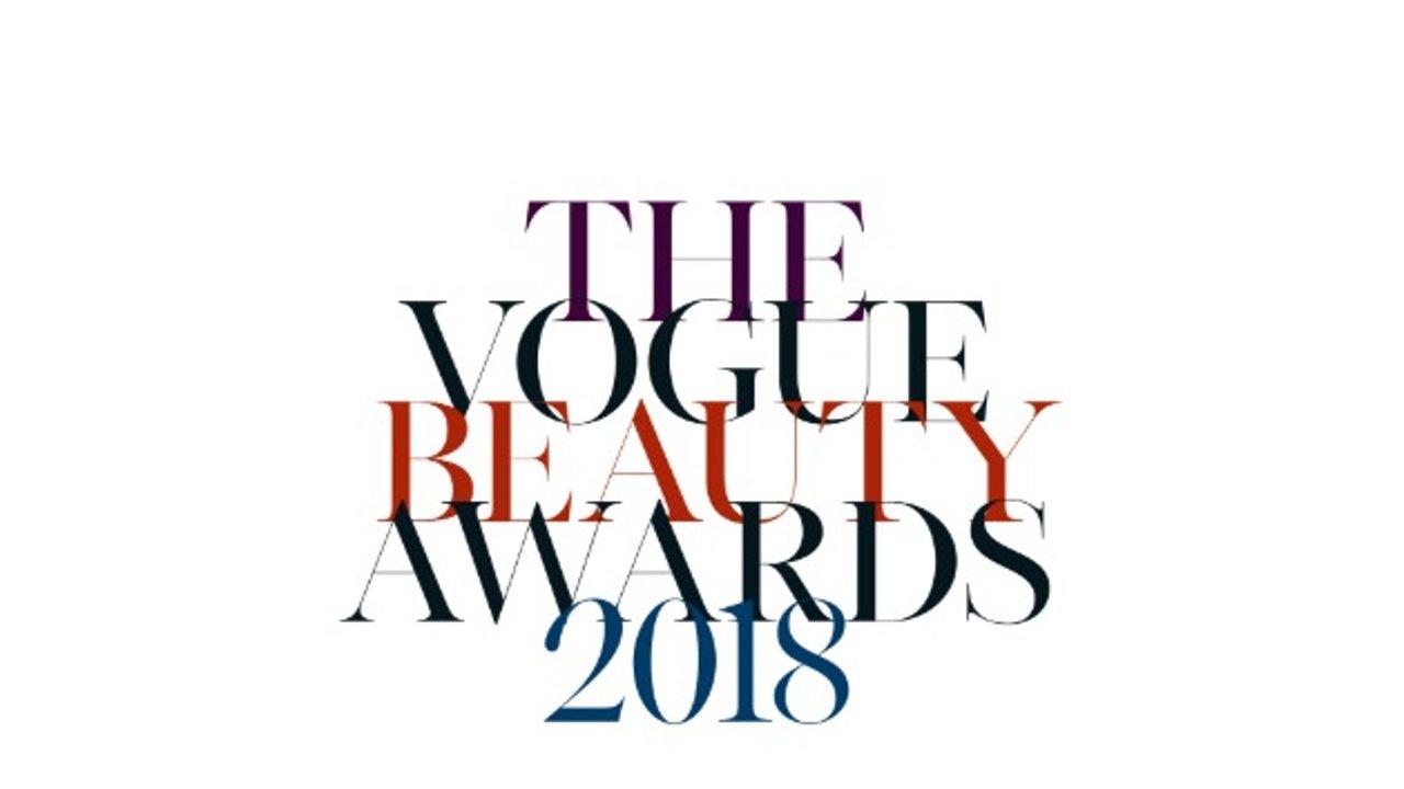 Vogue Beauty Award   2018最后3个月,你的护肤风跟对了么?