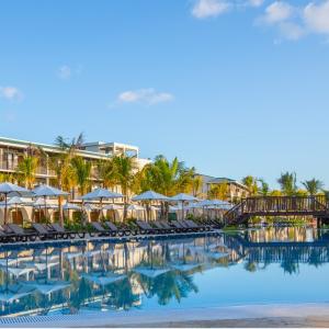 低至$114入住小型套房   仅限成人蓬塔卡那全新Ocean El Faro一价全包度假村限时6折