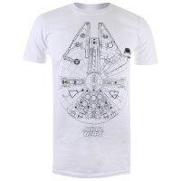 Star Wars 短袖