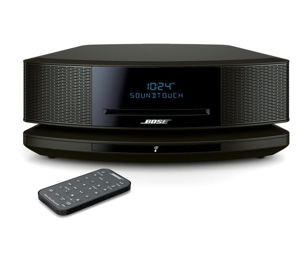 Wave SoundTouch 妙韵4代 无线音箱系统
