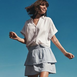 Today Only: Up to 70% OffSunny Styles @ H&M