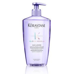 KerastaseBain Lumiere Deluxe Shampoo for Blonde Hair | Kerastase