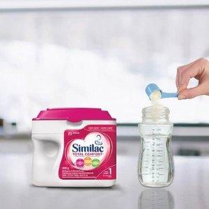 $28.98(原价$32.99)Similac 雅培 1段助消化 婴儿配方奶粉 638g