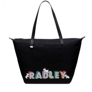 Radley单肩包