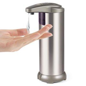 $12.21Cakie 智能感应洗手液皂液机