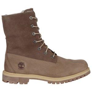 TimberlandTeddy Fleece 7孔雪地靴