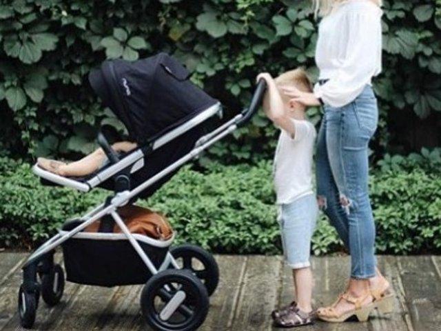 婴儿车和安全座椅一次买对!(2)