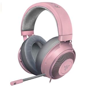 Razer Kraken Gaming Headset 2019 Quartz Pink