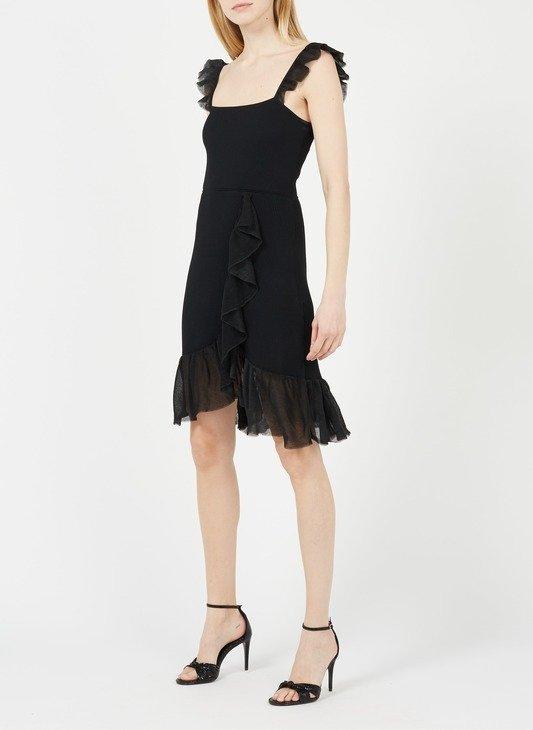 经典小黑裙