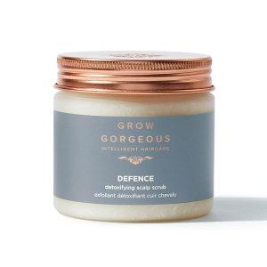 Grow Gorgeous买2件享7折头皮清洁洗头膏 200ml
