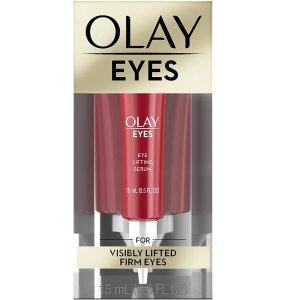 现价$23.28(原价$33.99)OLAY 玉兰油眼部提拉精华液15ml 明显紧实眼部肌肤