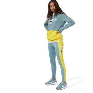 Reebok女士运动裤