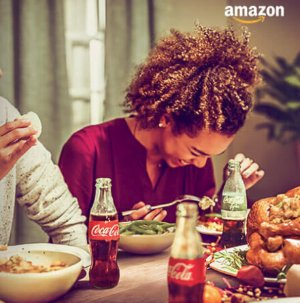 $5 Amazon eGift Card!Any 10 Coke products