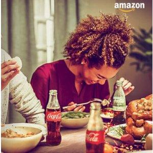 $5 Amazon eGift Card!Any 10 Coke products