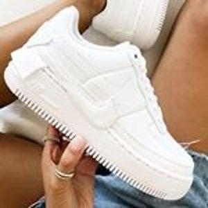 全场7.8折 Lacoste,Polo,Converse都有Allsole精选小白鞋特辑 每个人的鞋柜里都要有一双小白鞋