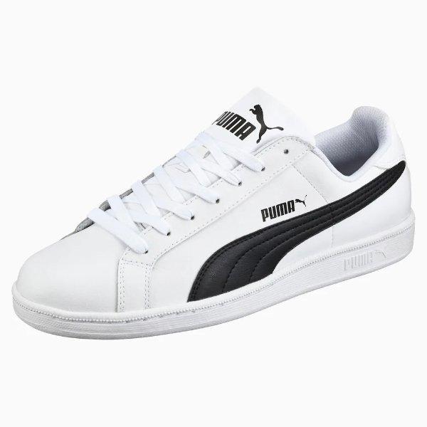 Smash经典小白鞋